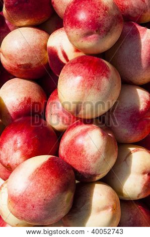 ripe plums