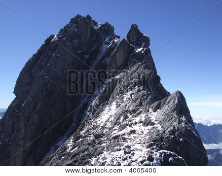 Carstensz Pyramid