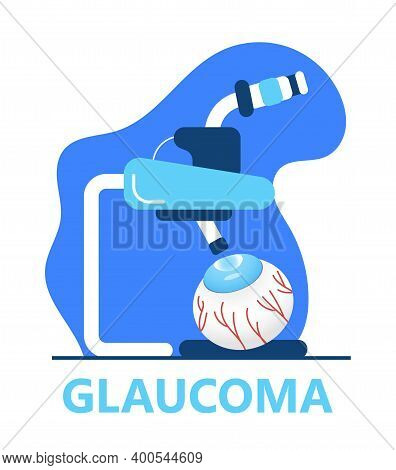 Glaucoma Awareness Month Is Celebrated In Usa In January. Lenticular Opacity Diagnosis. Ophthalmolog