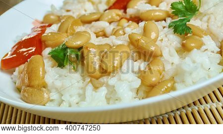 Lombardy Risotto Pavese