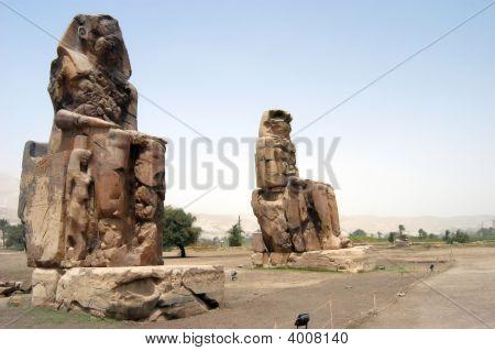 Colossi Of Memnom