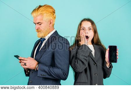 Communicative Skills. Business Communication. Mobile Banking. Social Networks. Application Online Se