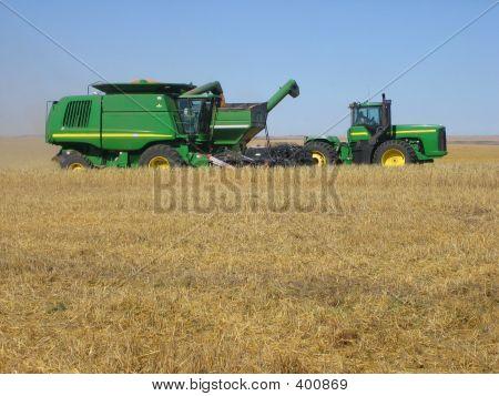 Harvest 488