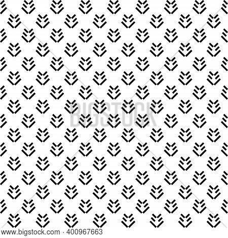 Seamless Pattern. Diagonal Lines Background. Angled Stripes Motif. Digital Paper, Textile Print. Str