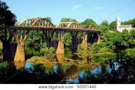 Bibb Graves Bridge