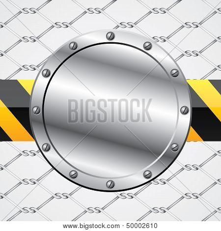 Industrial Background Design