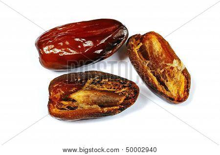 Sticky dates