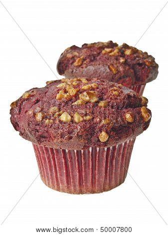 Big Muffin Cake