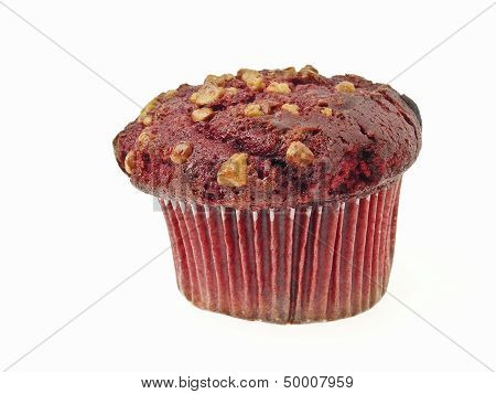 Alone Almond Muffin