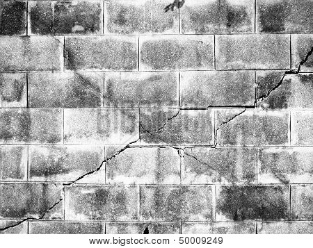 Wall Fracture
