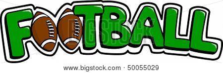 football word icon
