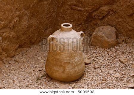 Masada Relic