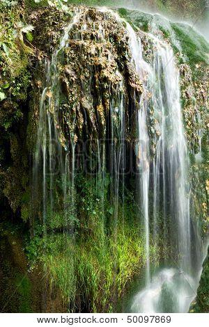 Krushuna's Waterfalls