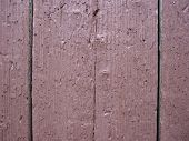 red wood texture poster