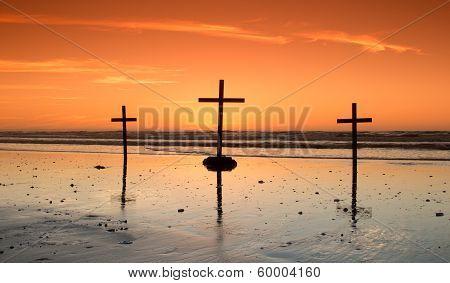 Calvary Beach