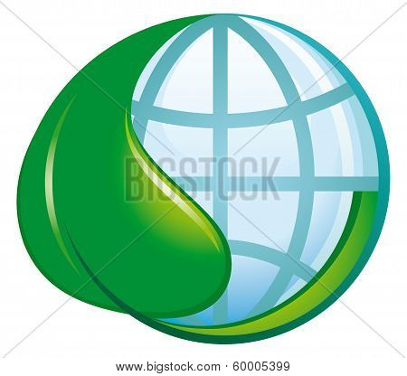 Environment symbol