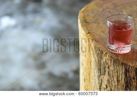 Natural Brandy