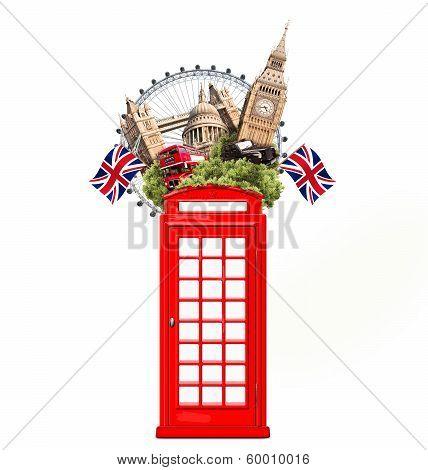 London, Britain