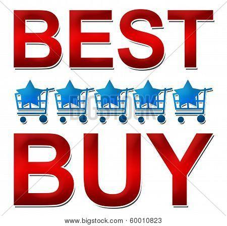 Best Buy Five Style