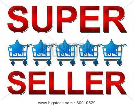 Super Seller Five Star