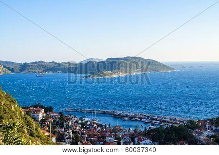 Kash Bay View