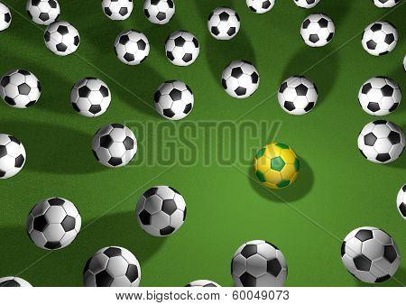 Highlight Soccer Of 2014