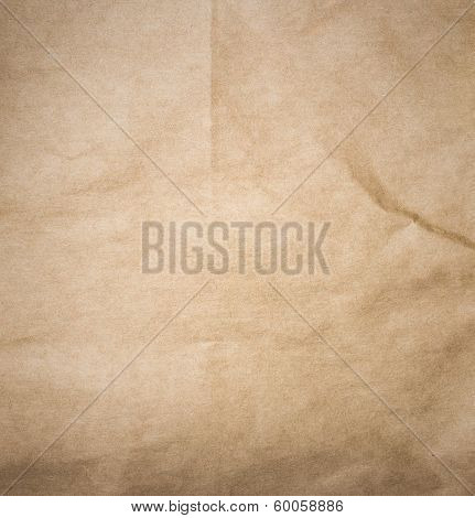 High Resolution Recycled Brown Cardstock With Halftone