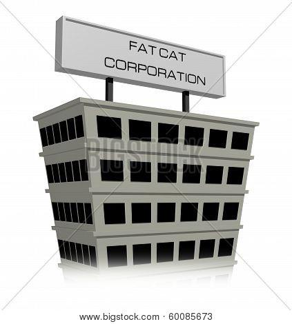 Fat Cat Corporation