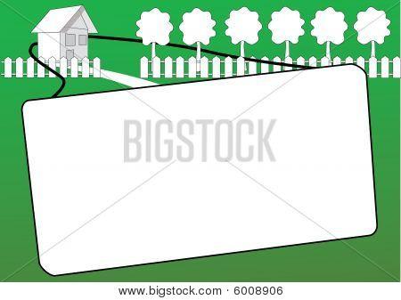 banner house