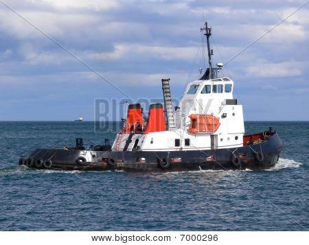 Tugboat B1