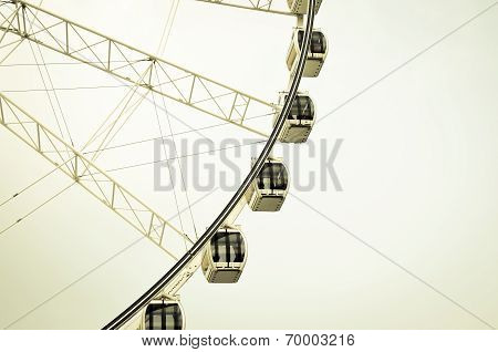 Collection Of Big Ferris Wheel