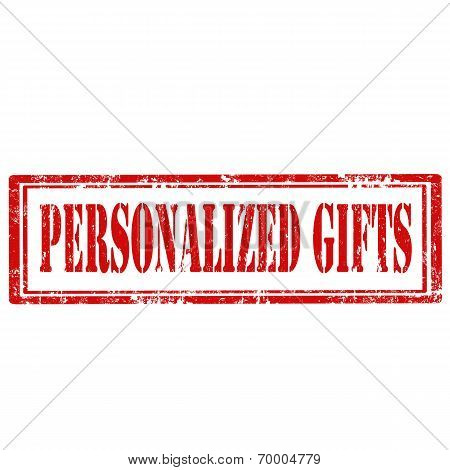 Personalized Gifts-stamp