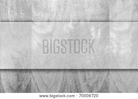 vintage wooden gray background