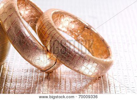 Two beauty bracelet