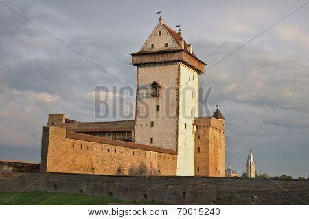 Herman Castle