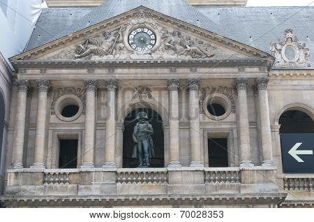 The House Of Invalides