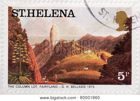 Saint Helena, Fairyland