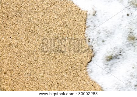 Write In The Sand