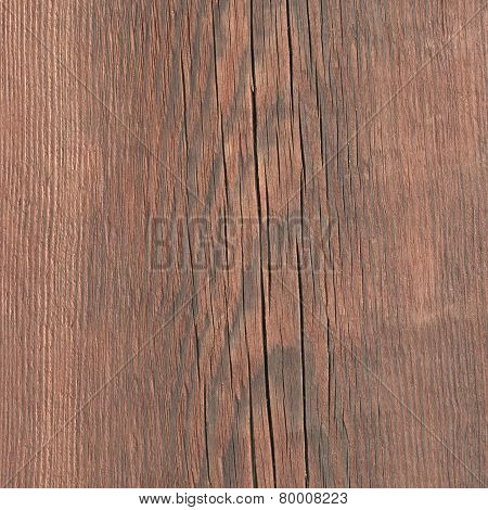 Old Wooden Board Square  Texture