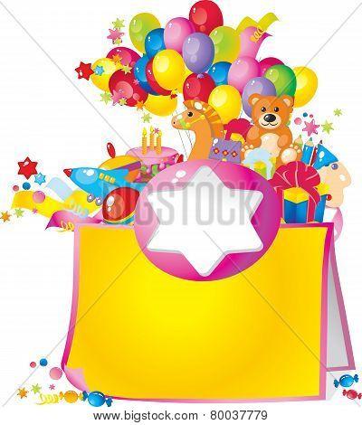 Children's Holiday