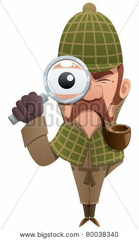 Detective 2