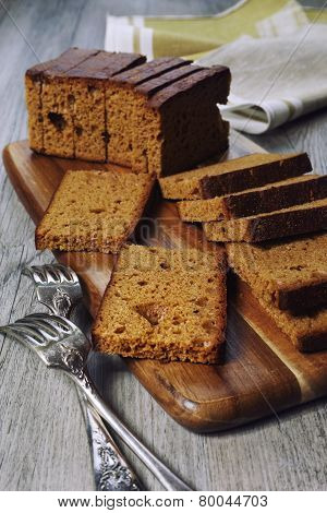 French Quick Bread