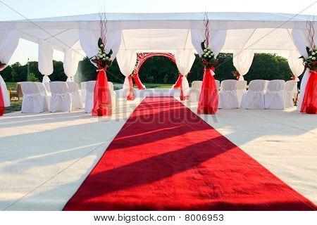 Visiting Ceremony