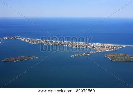Hull Bay