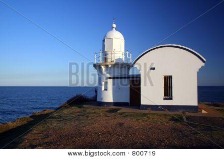 Port Macquarrie Lighthouse