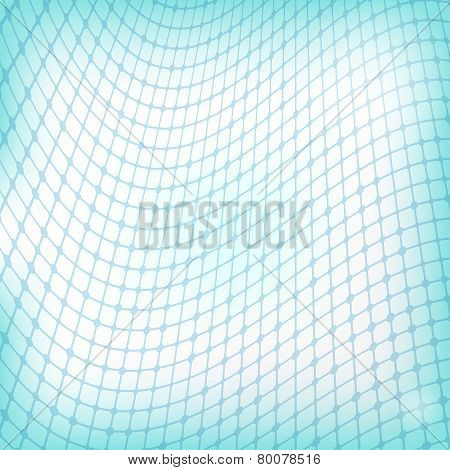 blue abstract background template.