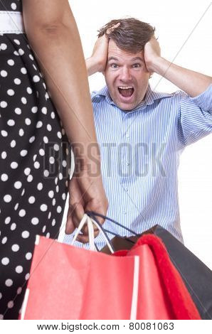 Shopping Madness