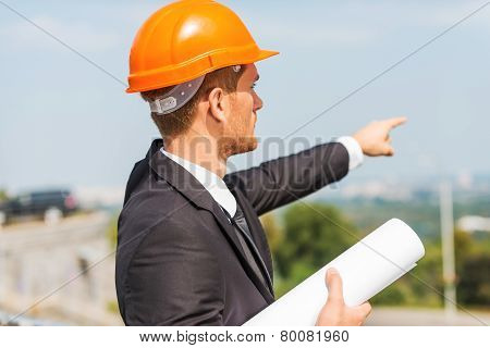 Planning A New Construction.
