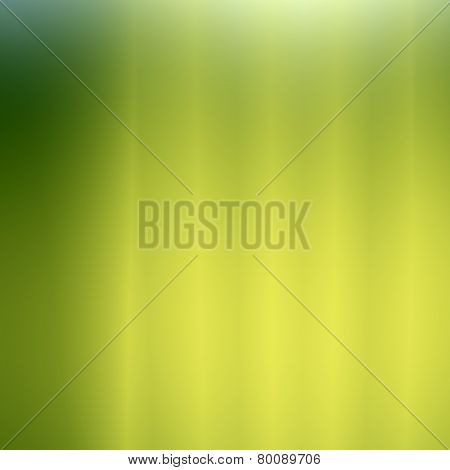 Abstract elegant green background for website banner or business presentation. Modern illustration.