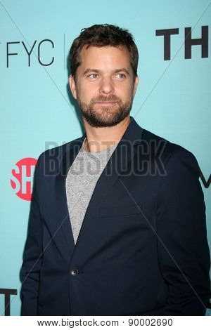 """LOS ANGELES - MAY 5:  Joshua Jackson at the Showtime's """"The Affair"""" Screening Event And Panel Discussion at the Samuel Goldwyn Theater on May 5, 2015 in Beverly Hills, CA"""